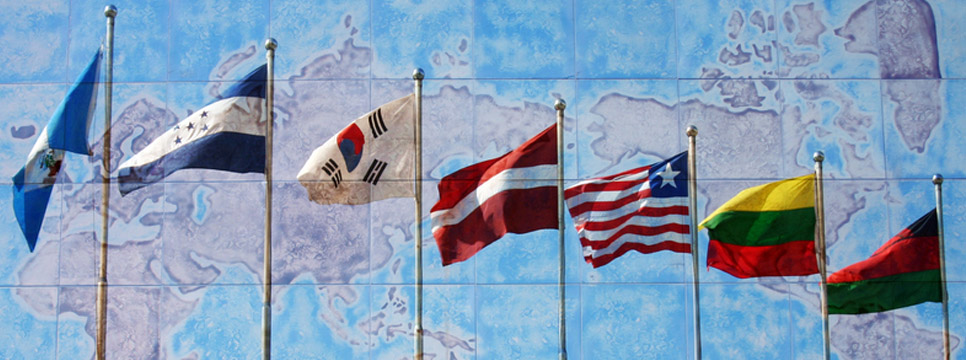 Global Law Alumni Network